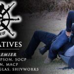 Spotter Up Combatives | Season 2 Premier
