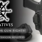 SPOTTER UP COMBATIVES | BUILT TO FIGHT with TENICOR