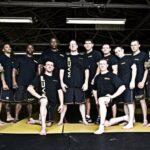 Martial arts respond to evolutionary pressures.