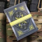 Warfighter's Playing Cards