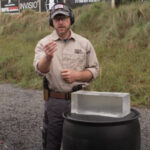 Pistol Shooting Training – Defensive Ammo Vs. Range Ammo, Know What's Best for Self Defense
