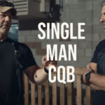 Single Man CQB with Dutch Moyer   Episode #95 of CarryTrainer