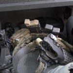 Firearms Vehicle Storage by Kinetic Consulting