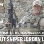 Project Whole Man Ep16 Jordan Laird Scout Sniper, Healing