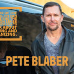 SPOTTER UP   EP. 47   Peter Blaber Former Commander of Delta Force, Author of Mission Men and Me