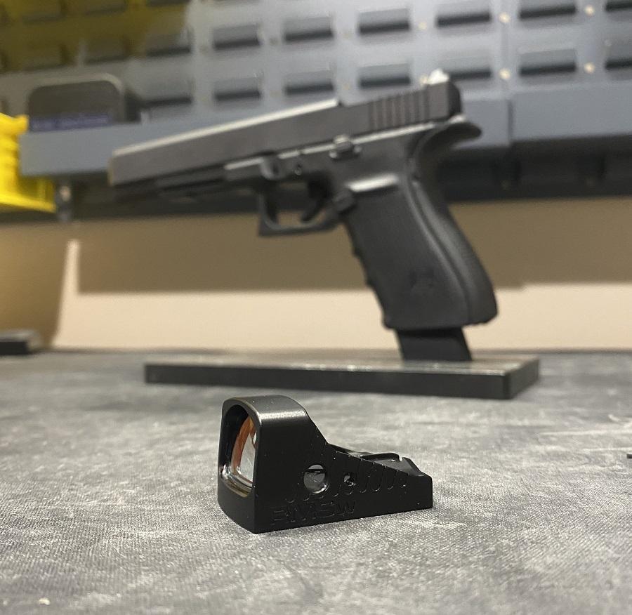 Glock G40