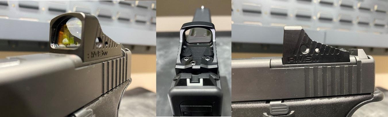 Shield Sights RMSw
